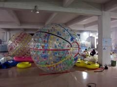 zorb water ball