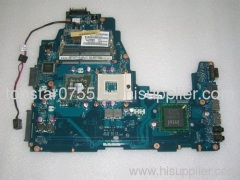 TOSHIBA SATELLITE C660-1F1 FAULTY MOTHERBOARD INTEL LA-6842P REV: 1.0