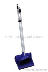floor dustpan &broom