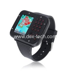 AK10 watch mobile phone