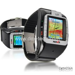 N800 phone watch