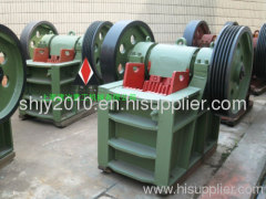 high efficient jaw crusher for stone breaker