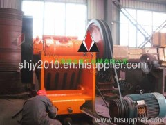 good qulity and low price jaw crusher for stone breaking