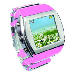 MQ008 watch phone Camera + Expand Memory + 1.3