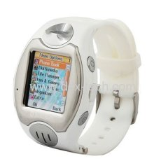 W620 mini watch phone the Thinnest + Camera+ 1.3