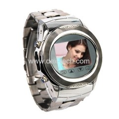 W950 phone watch Steel house + Camera + Expand Memory + 1.3