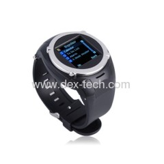 MQ998 watch mobile phone Quad Band Spy Camera 1.5 Inch Touch Screen Sports Wrist Watch Cell Phone