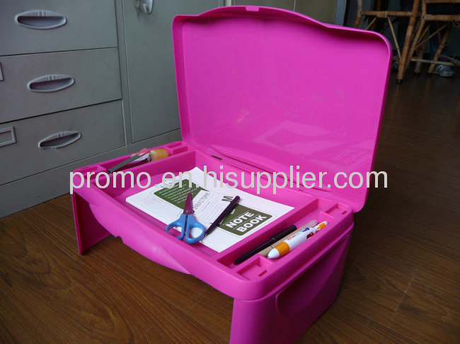 Plastic Folding Lap Desk