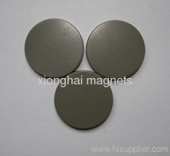 Epoxy Neodymium Magnets Disc D20X2