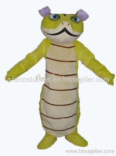 snake viper mascot costume cartoon costumes mascot manufacturer from China Aris International Group Ltd  sc 1 st  Aris International Group Ltd & snake viper mascot costume cartoon costumes mascot manufacturer from ...