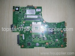 L650 laptop motherboard PN:V000218010 for toshiba