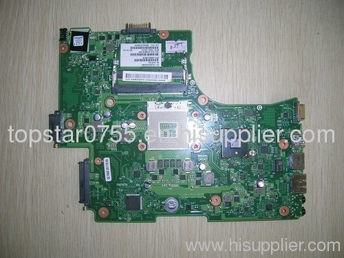 L650 laptop motherboard PN:V000218010 for toshiba