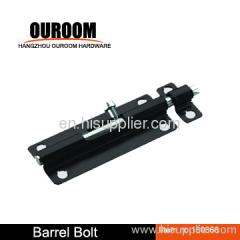 barrel bolt