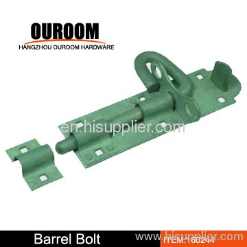heavy duty bolt