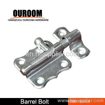 barrel bolts