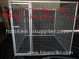 wire mesh panels for dog cages