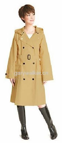Fashionalble Raincoat