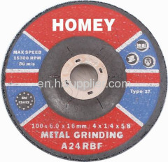 cheap cutting&grinding disc
