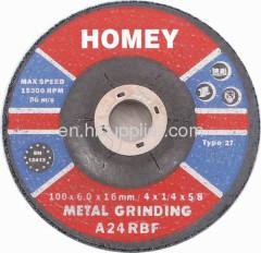 cheap cutting&grinding disc