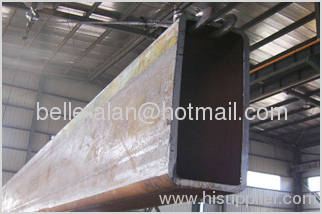 mild Steel Rectangular Pipes and Tubes