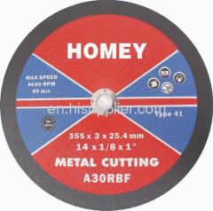 good quality cutting disc