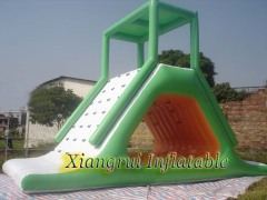 water pump game water slides