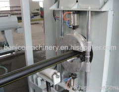 PE pipe production line( 20-75mm)