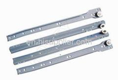 steel drawer slides