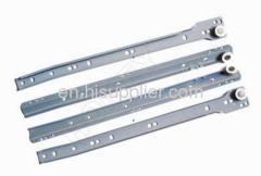 steel drawer slides