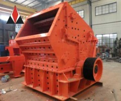 good quality and low price impact crusher