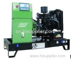 Mitsubishi Diesel Generator 16kva Diesel Generator