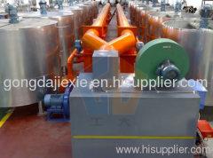 Malt equipment
