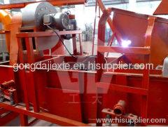 Barley Cleaning Machine