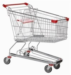 Suppermarket cart