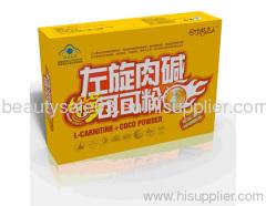 L-Carnitine+ Coco powder
