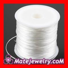 White Nylon String For Bracelets
