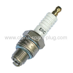 Spark plug for Full-Size 2-stroke engines such as the Minarelli 1PE40QMB, 1DE41QMB