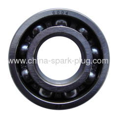 2013 hot sale quality guarantee deep groove ball bearings 6004