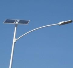 Newest solar lights for solar led street light