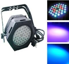 TriColor LED Par light
