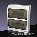 Plastic Distribution Box