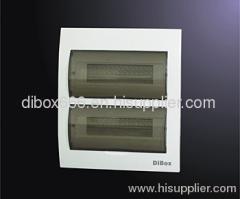 Best Flush Distribution Box