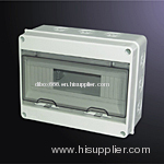 High Quality electrical distribution panel