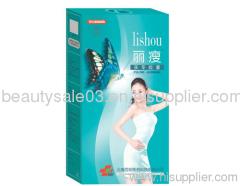 Lishou Slimming capsule