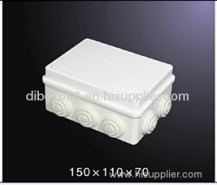 Waterproof Cable Junction Box