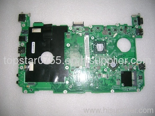 Free Shipping Acer Aspire one AO521 521 laptop motherboard MB.SBT06.003 DA0ZH9MB6D0 AMD C