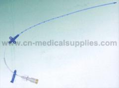 Single Lumen CV catheter