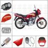 genesis model hj125-7 motorcycle parts