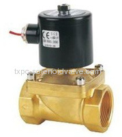 Process Solenoid Valves
