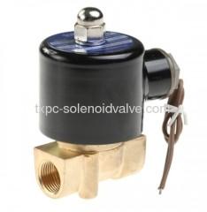 12VDC Solenoid Valve